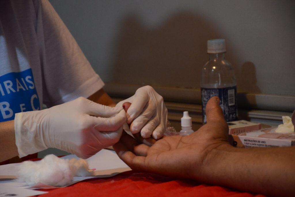 Nova Iguaçu promove atividades para prevenção de doenças 4
