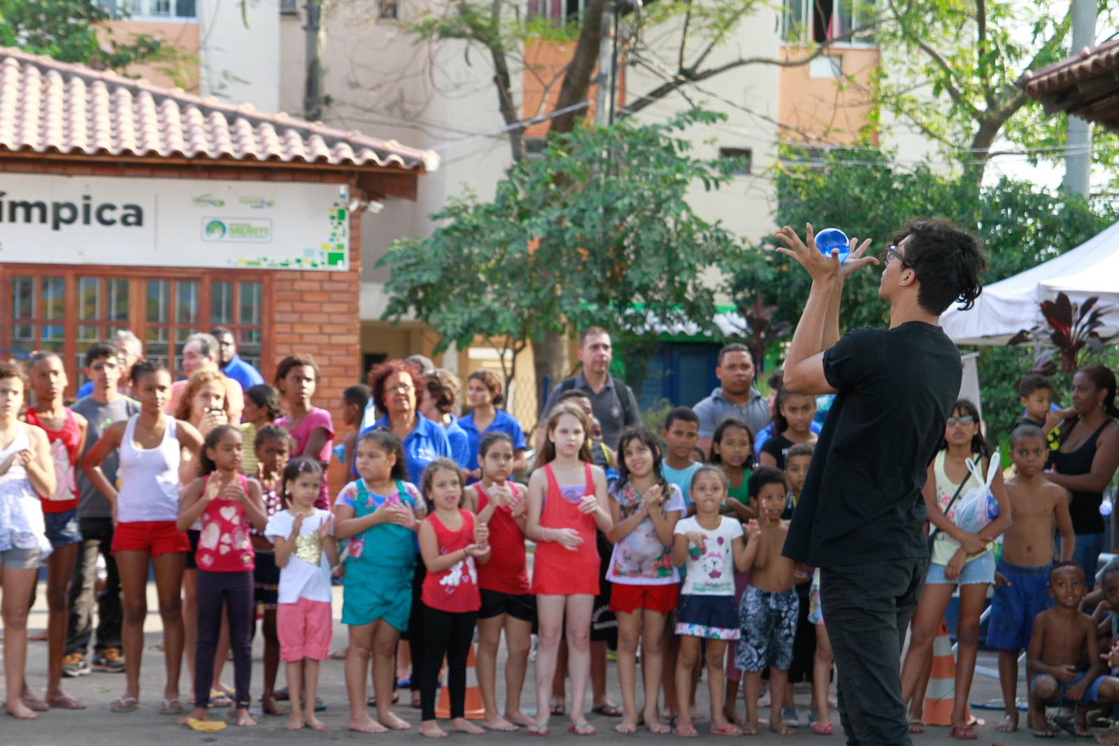 12 - altas 08.08.2016 - Colonia de Férias na Vila Olímpica _ Glaucio Burle