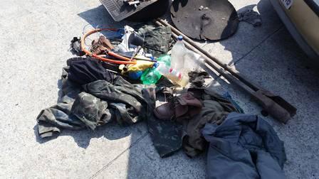 cinco-suspeitos-de-integrar-milicia-sao-presos-na-ponte-rio-niteroi092-
