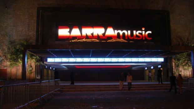 barramusic