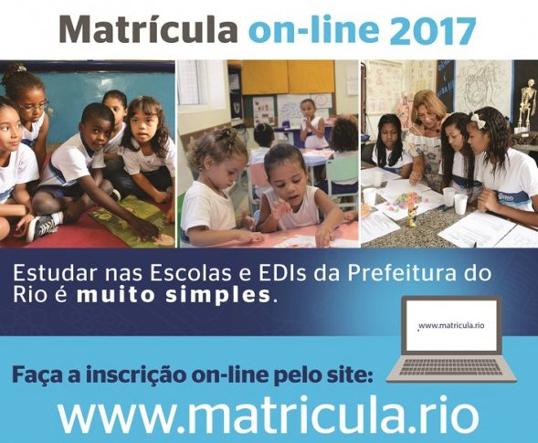 matricula-online-rio-2017