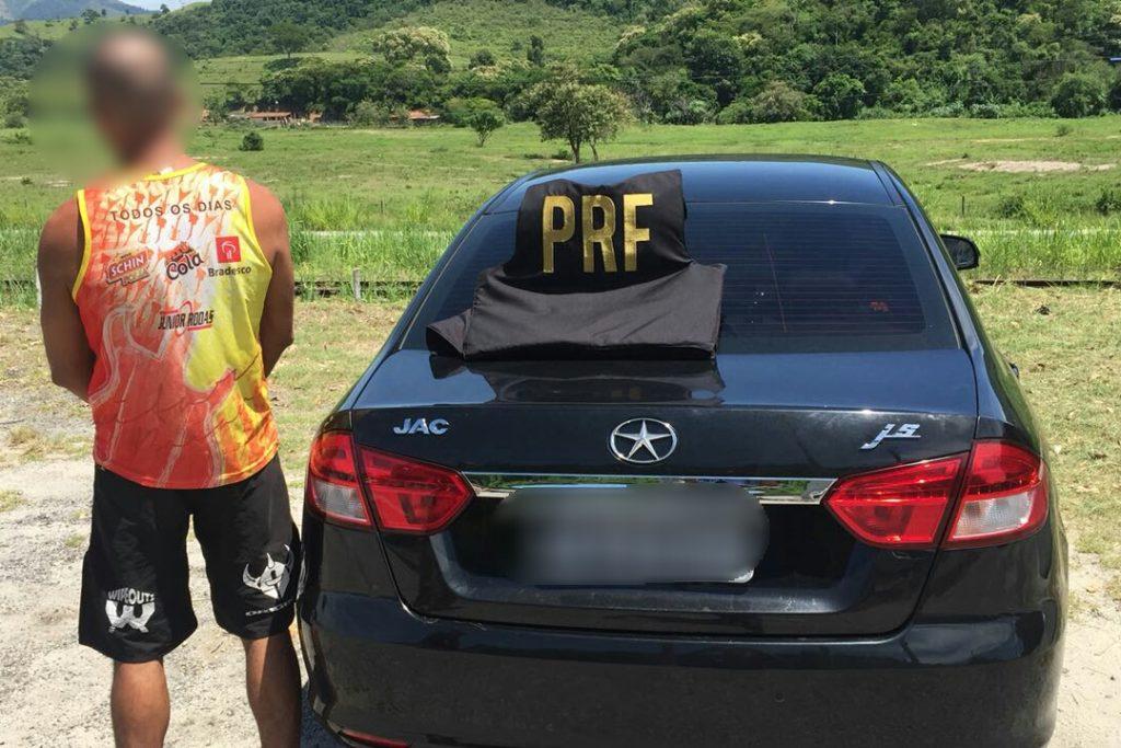 Foto: PRF/Assessoria