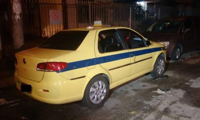 taxi_tiros_campo_grande