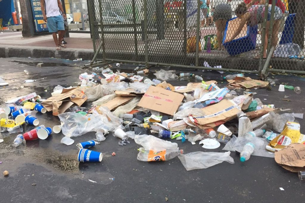 ze-lixo