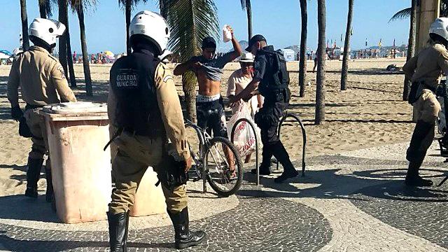guangue bicicleta COLOR