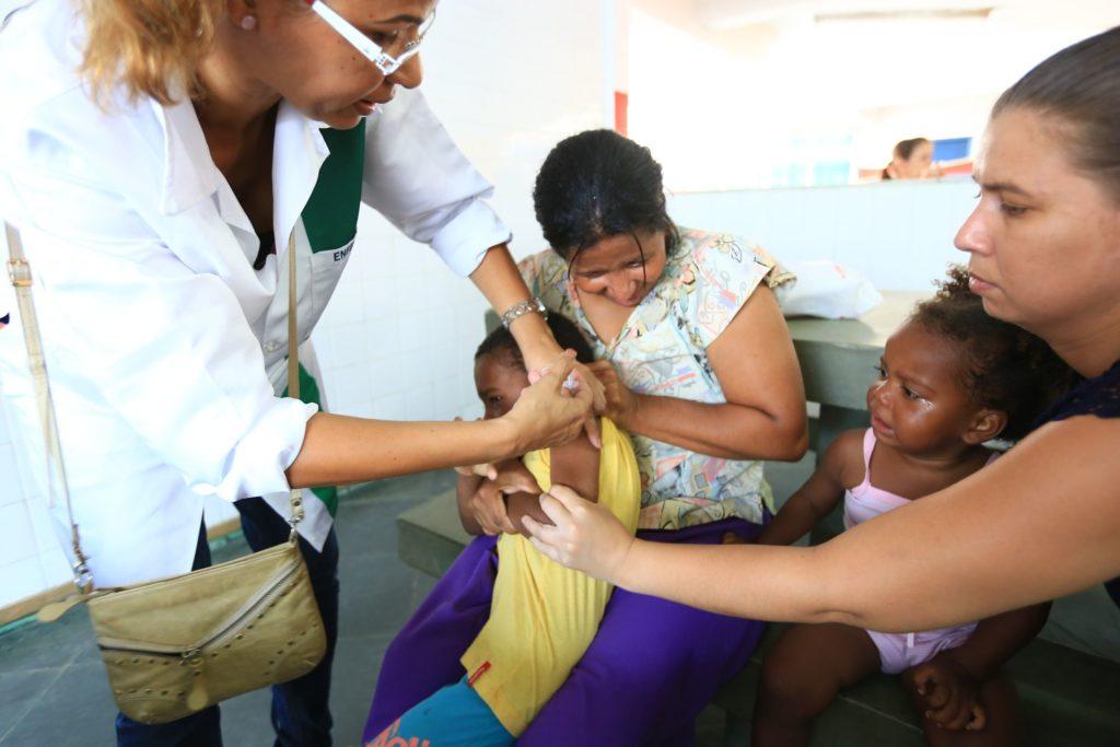 Belford Roxo agora conta com mais locais de vacinação contra a Febre Amarela