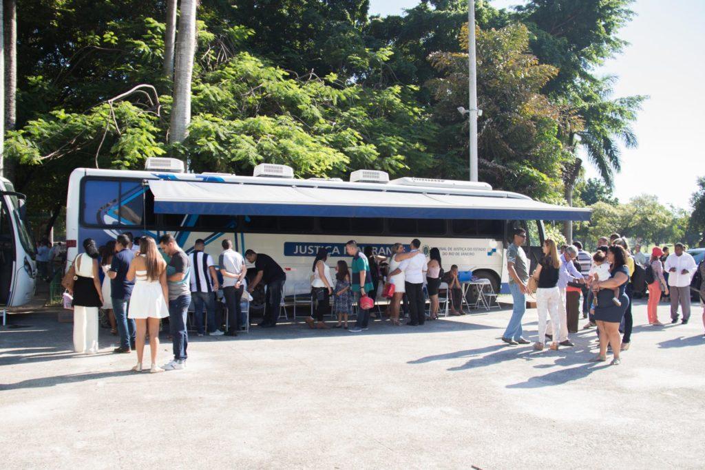 Justiça Itinerante Glória - 14-06-15 (Foto - BRUNNO DANTAS-TJRJ) (1 de 23)