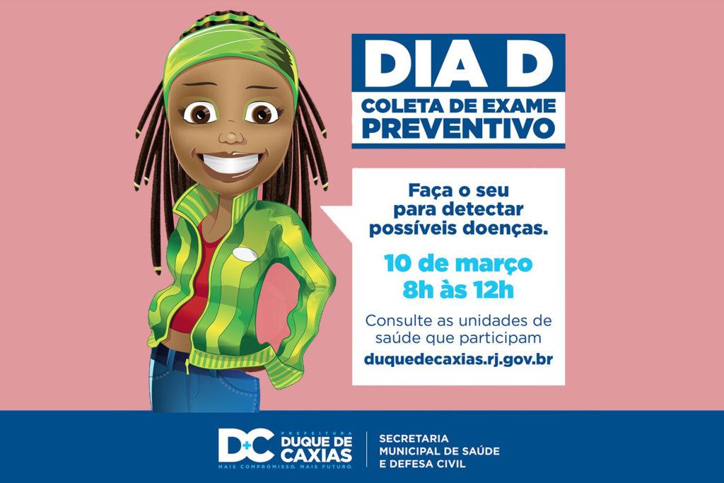 DIA D DE PREVENTIVO _ 10 de março