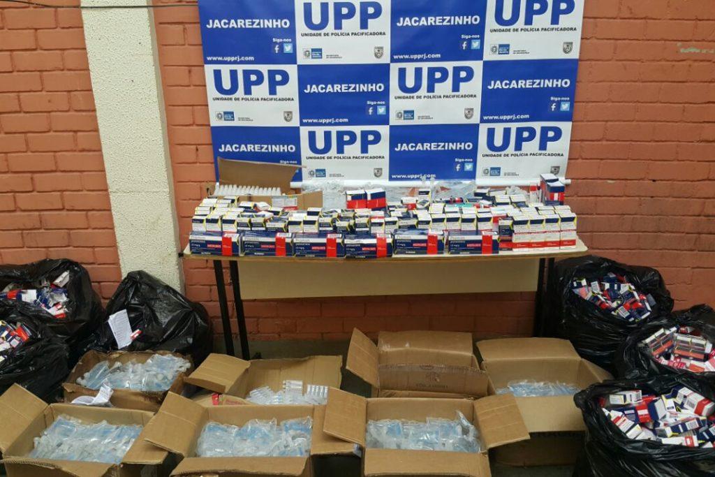 Resultado UPP Jacarezinho 2