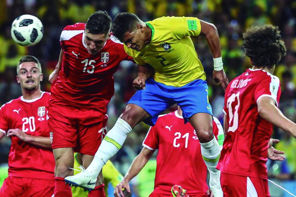 28 Esporte Brasil