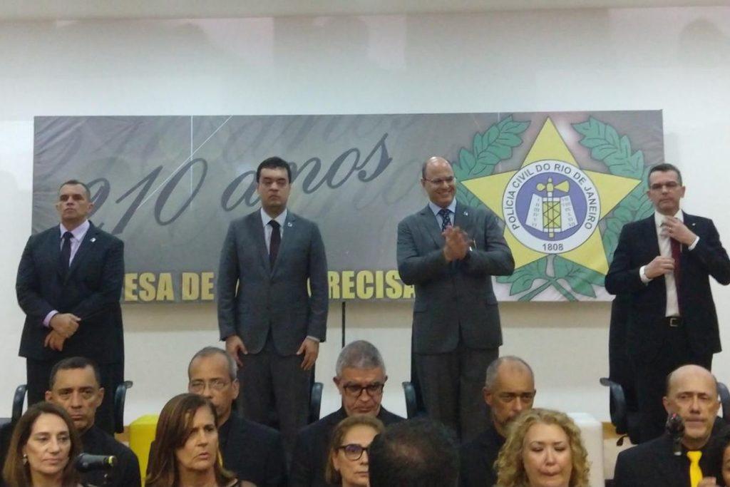 Delegado Marcus Vinicius