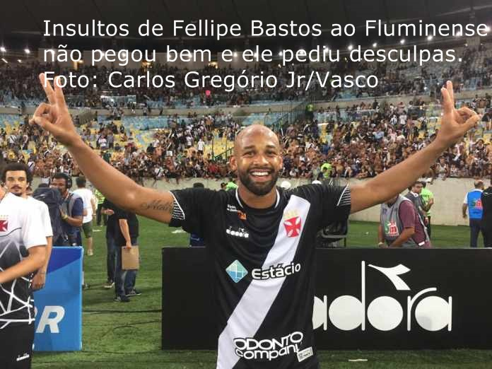 19 Fellipe Bastos