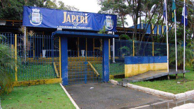 8a50328fc Grupo é responsável pela ruína de Japeri