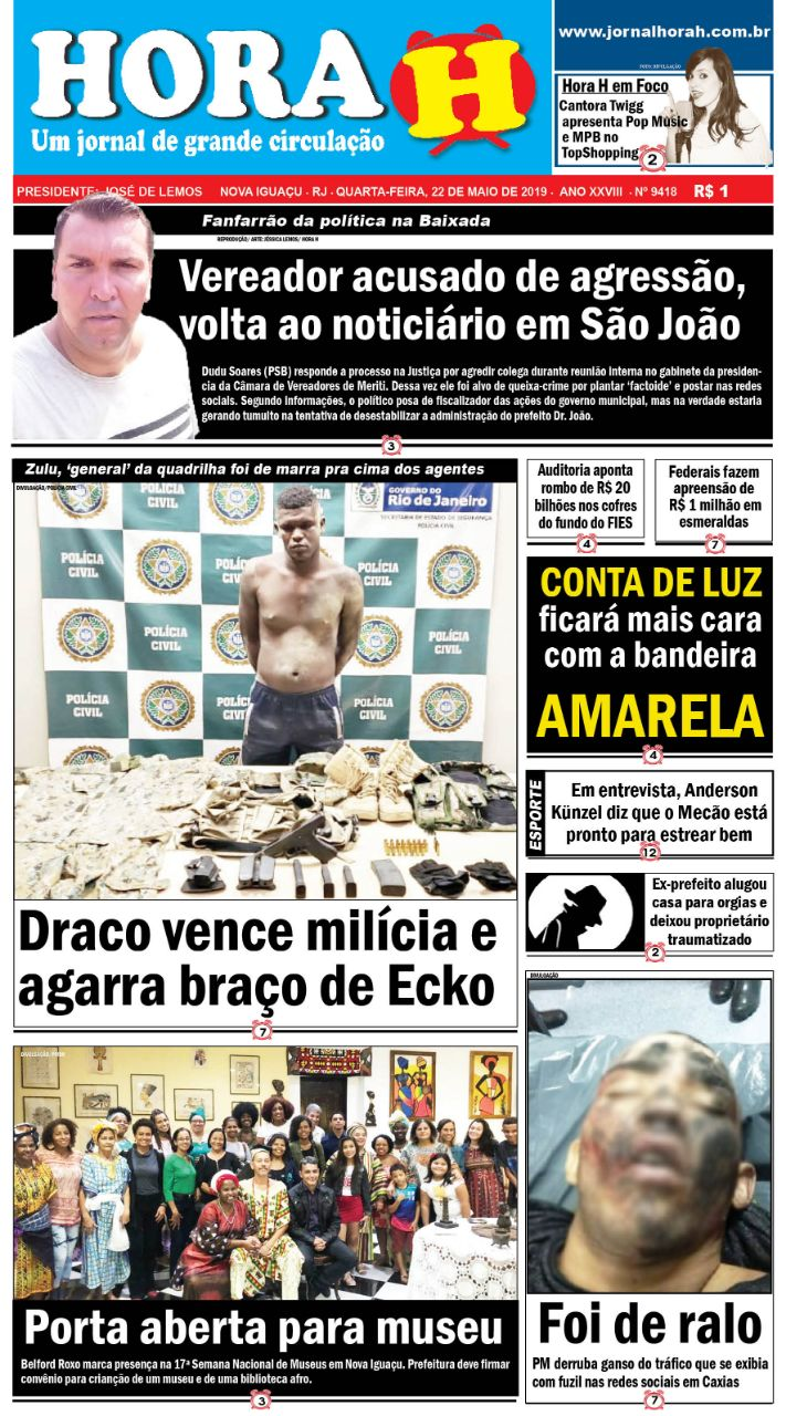 adc32eab2 Edições Jornais Archive - Jornal hora H