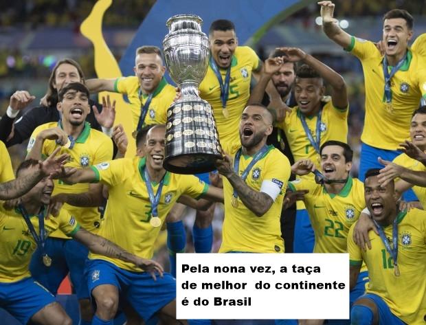 BrasilCampeão3x1PeruCopaAmérica07072019