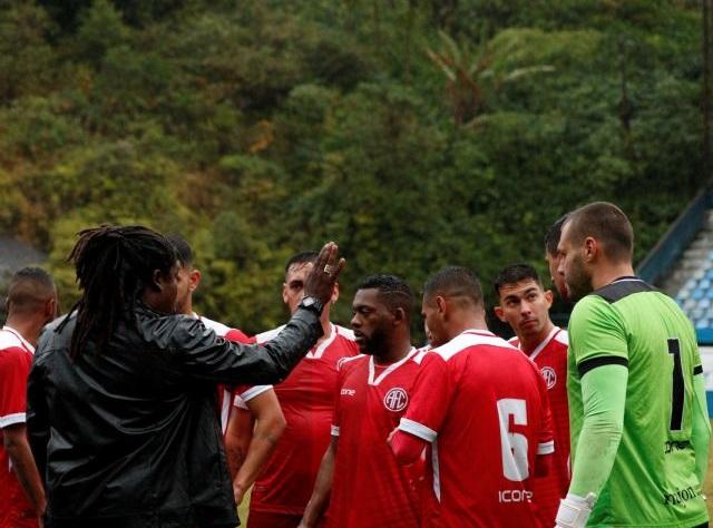 07 America FC