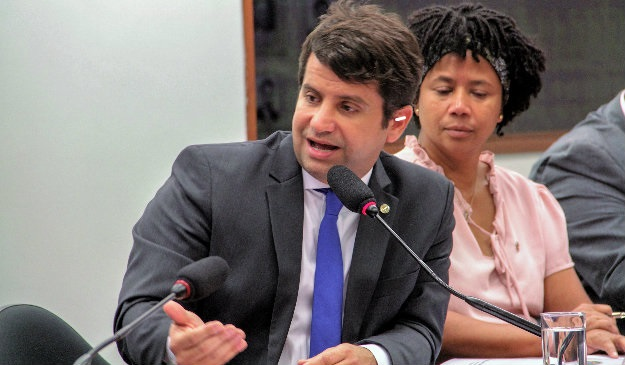 Dr. Luizinho