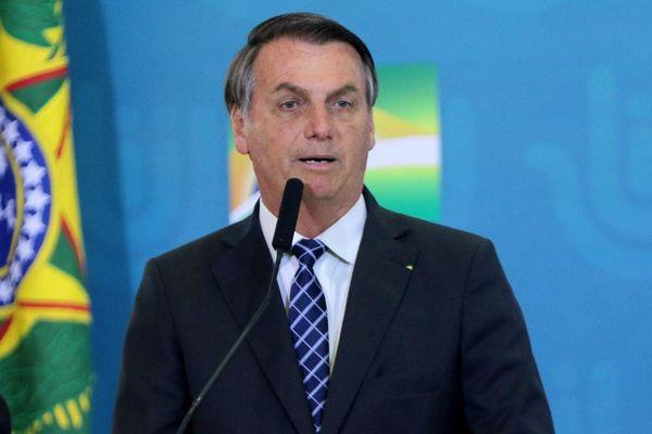 31 Jair Bolsonaro