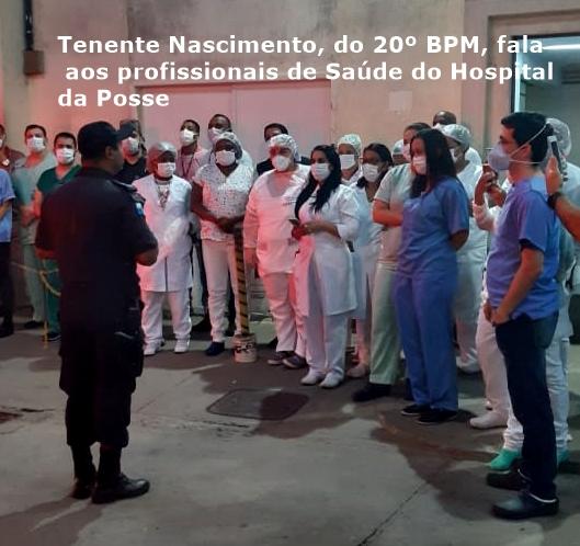 29 Tenente Nascimento no HGNI