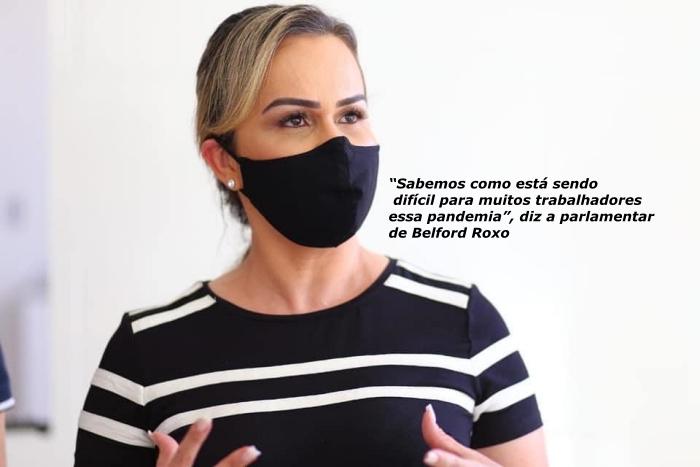 25 Daniela do Waguinho