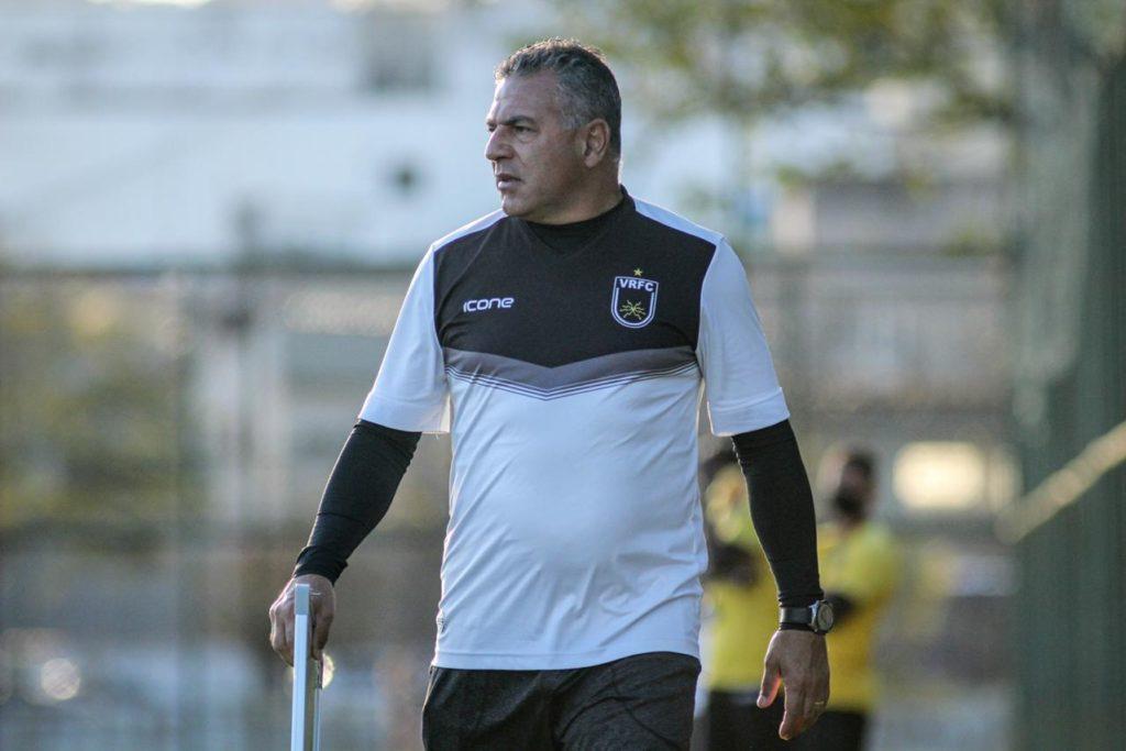 09 Voltaço Luizinho Vieira