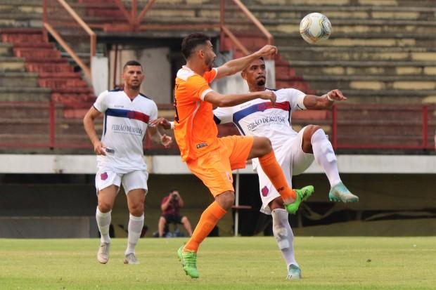 21 NIFC 0 a 0 Bonsuça