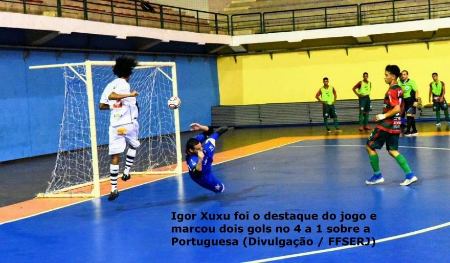 06 Vasco BRoxo