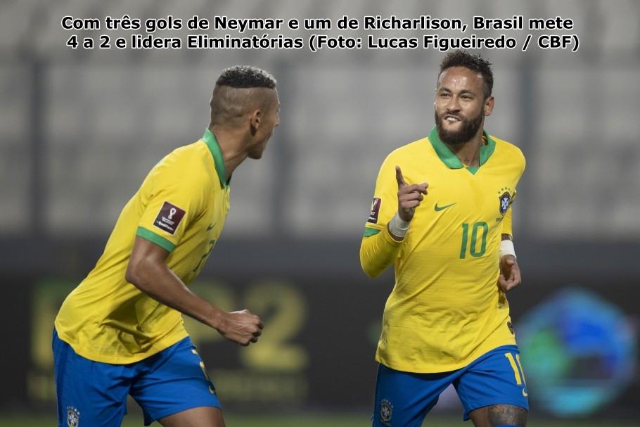 14 Neymar Brasil
