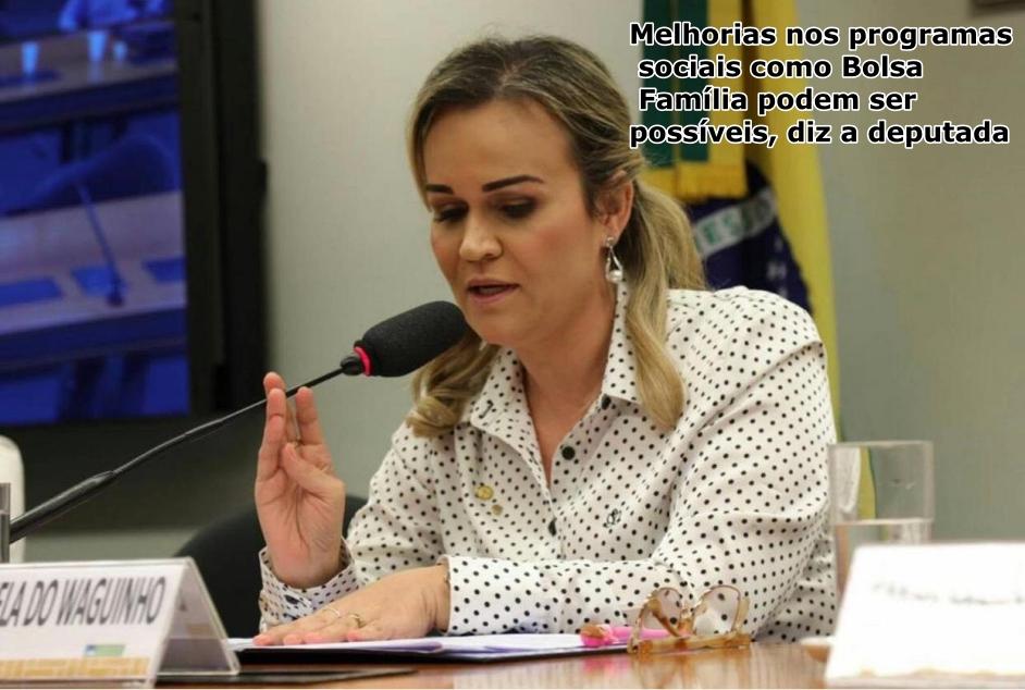 15 Daniela do Waguinho