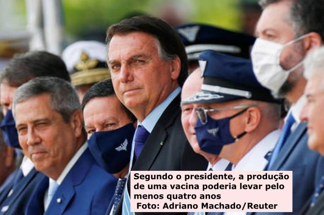 27 Bolsonaro Vacina