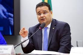 deputado Fábio Trad (PSD-MS), relator da proposta de emenda à Constituição (PEC) que prevê a medida/Reprodução