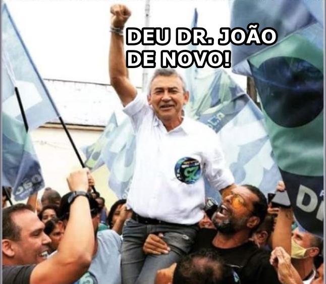 30 Dr João reeleito 02