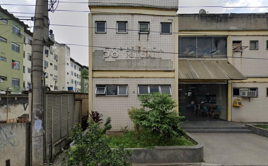 As prisões foram feitas por agentes da 58ª DP/Reprodução