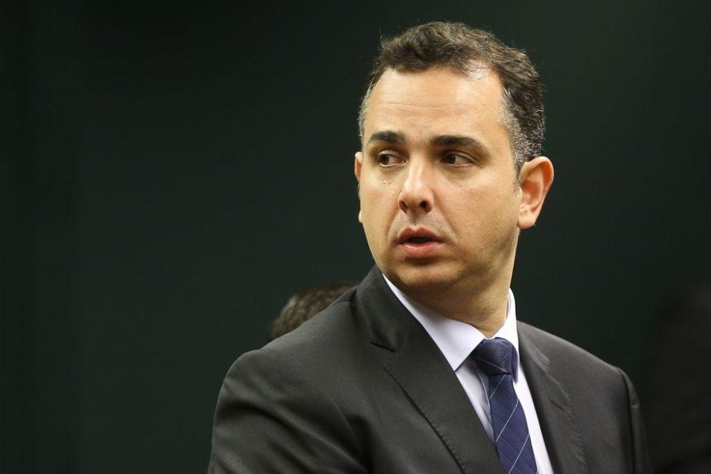 Presidente do Senado disse que pauta é prioridade para o país/Marcelo Camargo/Agência Brasil