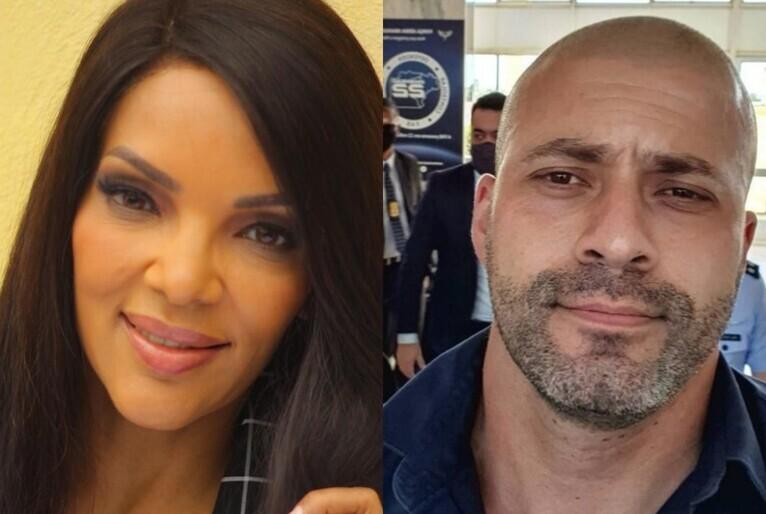 Flordelis e Silveira vão enfrentar processo disciplinar/Fernando Frazão/Agência Brasil
