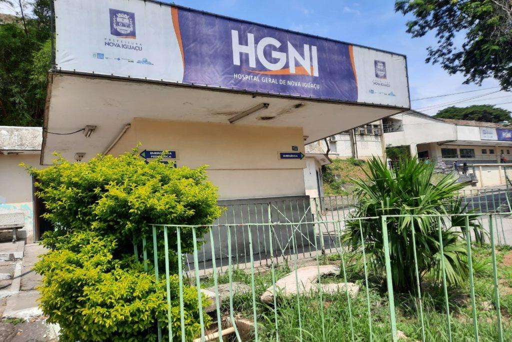 A matrícula deve ser feita no dia 15 no Centro de Estudos e Aperfeiçoamento do HGNI/Reprodução