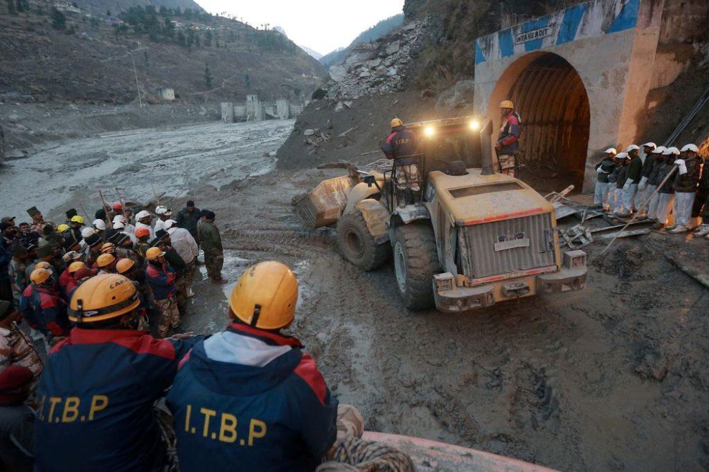 Mais de 200 pessoas estão desaparecidas/Reuters/Direitos Reservados