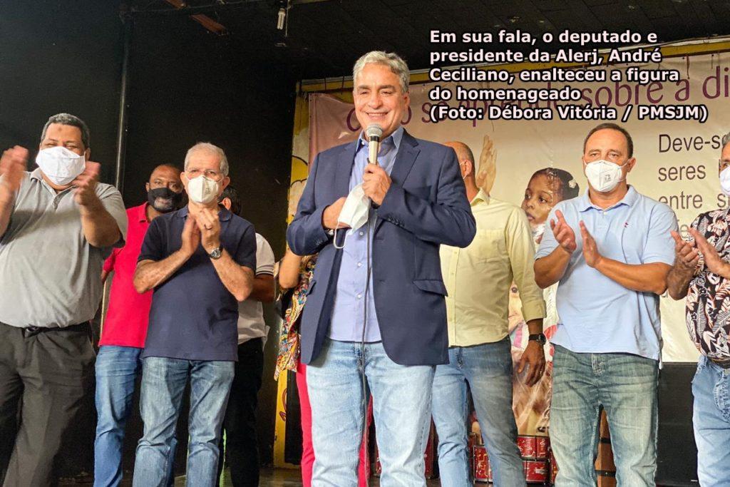 13 Marinheiro João Cândido 1 B