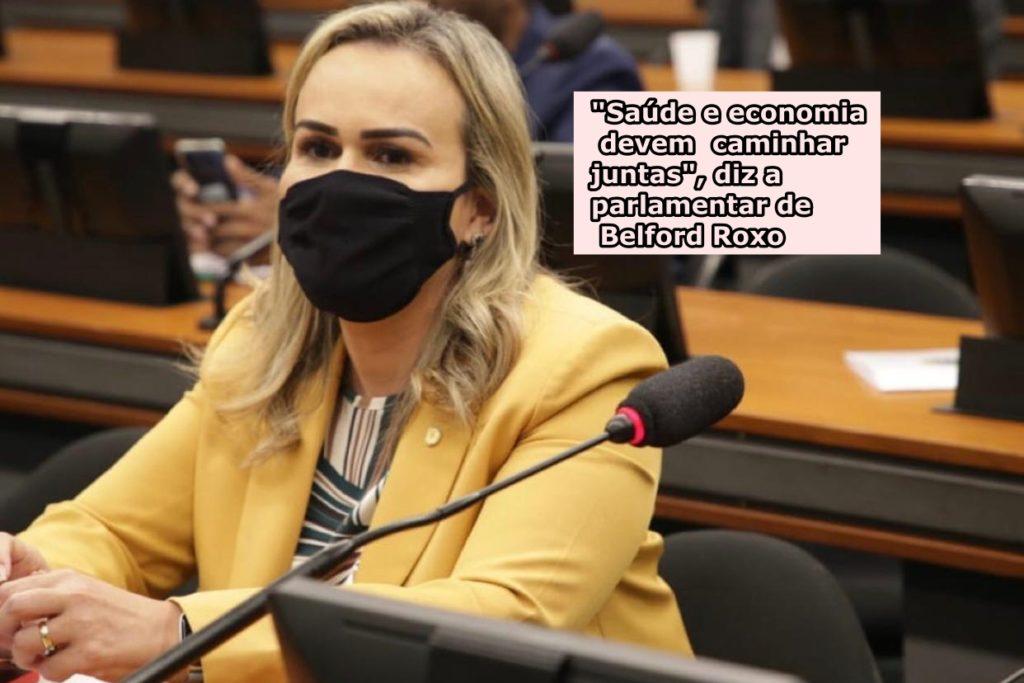 14 Daniela do Waguinho 1