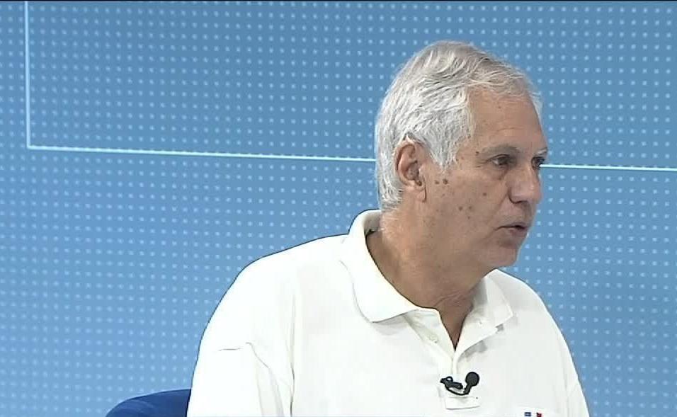 O prefeito interino Imberê Moreira estaria articulando nos bastidores a edição de um decreto/Reprodução