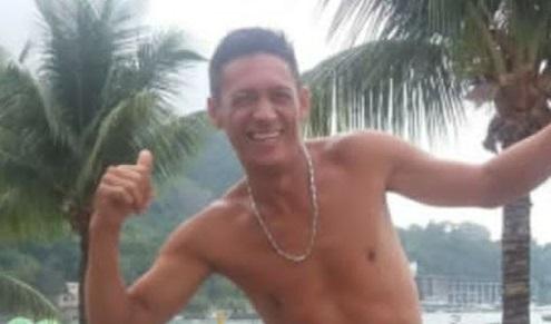 Edson Santana foi assassinado no bairro de Shangrilá/Reprodução