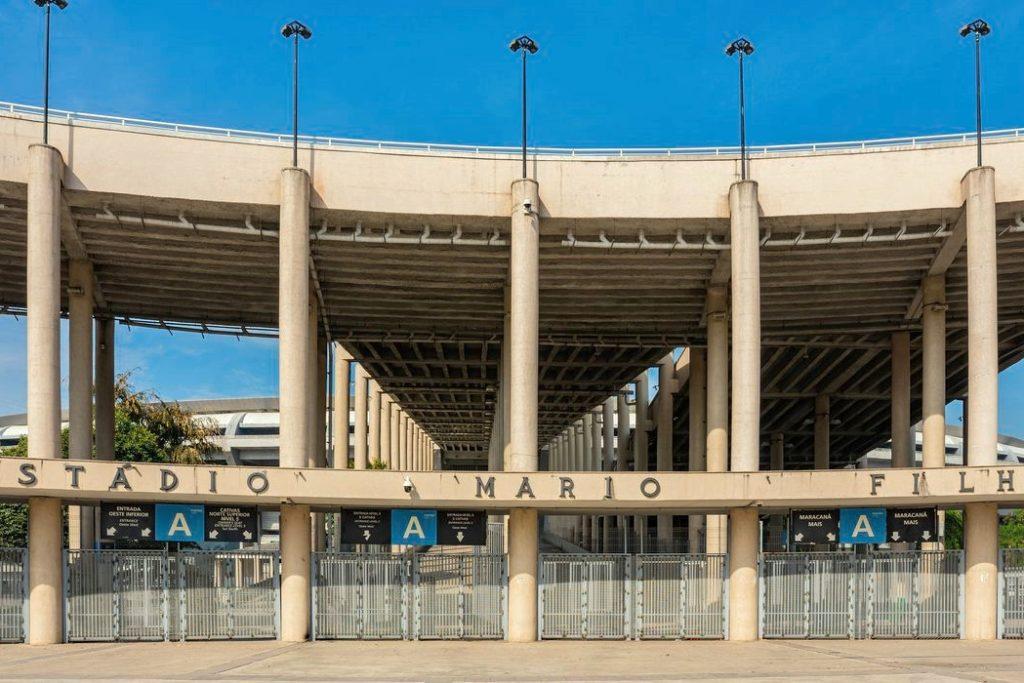 03 Estádio Mário Filho 1