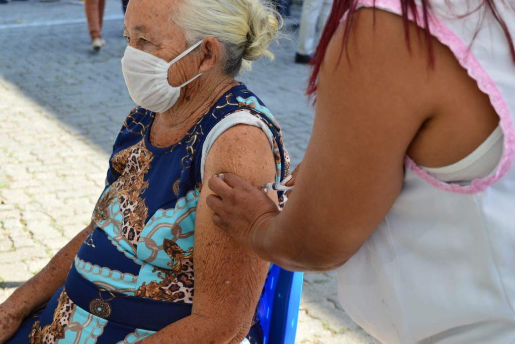 Campanha mobiliza sete unidades de saúde, de segunda a sexta, das 9h às 14h/Igor Lima