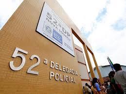 A 52ª DP faz um trabalho para recuperar celulares roubados e furtados/Reprodução