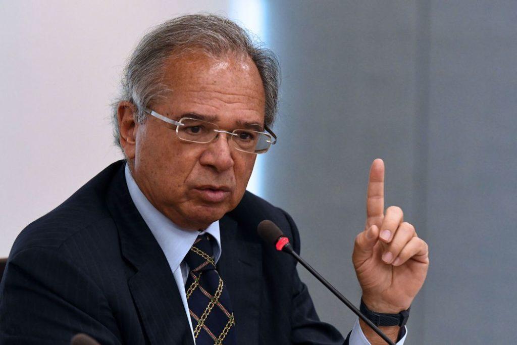 Guedes diz que a meta é fortalecer os programas sociais/Edu Andrade/Ascom
