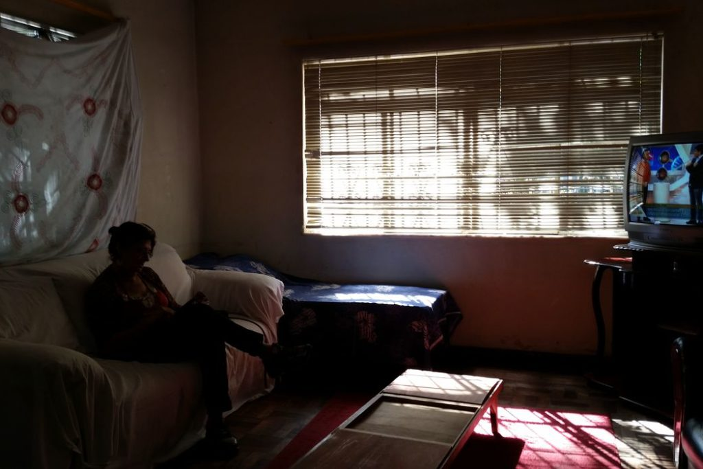 Isolamento social aumentou número de denúncias/Daniel Mello/Agência Brasil