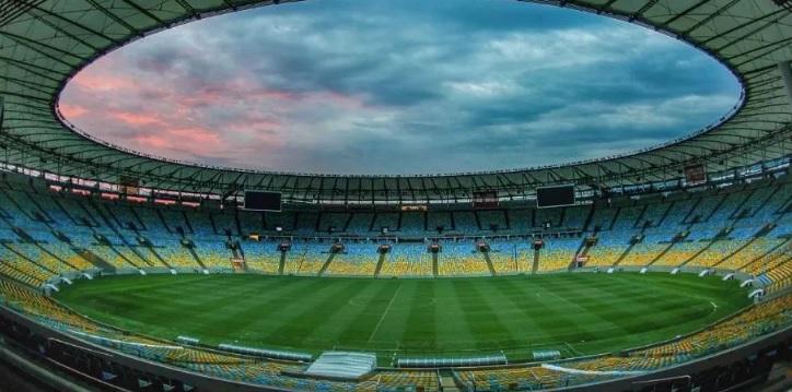 Local foi palco do milésimo gol de Pelé/Reprodução