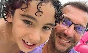 Alfredo e Lorenzo moravam em prédio que desabou em Surfside Foto: Reprodução/Facebook / Ansa - Brasil