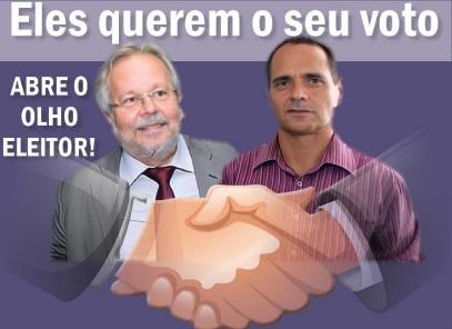 Ex-vereador Fernandinho Moquetá é nomeado para a pasta de Esporte de Nova Iguaçu, mas em troca terá que apoiar a candidatura à reeleição do deputado Luiz Martins (PDT), preso na Operação Furna da Onça, da Polícia Federal, por corrupção no Legislativo estadual/Reprodução