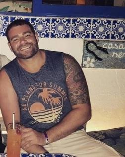 Cadáver de Sandro foi encontrado no dia 2 de julho/Reprodução/Redes sociais